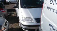 Volkswagen Sharan (2001-2010) Разборочный номер W9133 #3