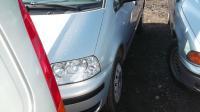 Volkswagen Sharan (2001-2010) Разборочный номер W9133 #4