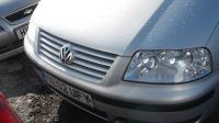 Volkswagen Sharan (2001-2010) Разборочный номер W9133 #5