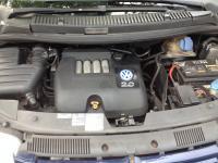 Volkswagen Sharan (2001-2010) Разборочный номер W9711 #4