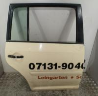 Дверь боковая Volkswagen Touran Артикул 51519548 - Фото #1