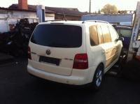 Volkswagen Touran Разборочный номер 51525 #1