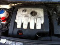 Volkswagen Touran Разборочный номер 51525 #4