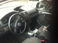 Volkswagen Touran Разборочный номер L5586 #4