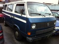 Volkswagen Transporter 2 Разборочный номер 47548 #2