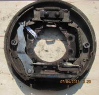 Диск опорный тормозной Volkswagen Transporter 4 Артикул 51472495 - Фото #1