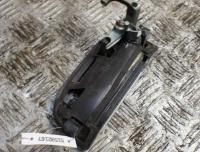 Ручка двери нaружная Volkswagen Transporter 4 Артикул 51592167 - Фото #1