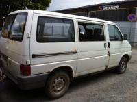 Volkswagen Transporter 4 Разборочный номер 43659 #1