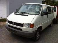 Volkswagen Transporter 4 Разборочный номер 43659 #2