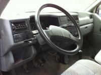 Volkswagen Transporter 4 Разборочный номер 43659 #3