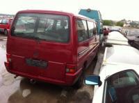 Volkswagen Transporter 4 Разборочный номер 43882 #1