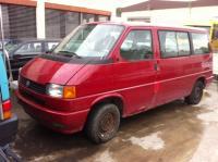Volkswagen Transporter 4 Разборочный номер 43882 #2