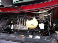 Volkswagen Transporter 4 Разборочный номер 43882 #4