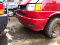 Volkswagen Transporter 4 Разборочный номер 43882 #5