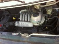 Volkswagen Transporter 4 Разборочный номер Z2184 #4