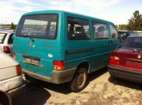 Volkswagen Transporter 4 Разборочный номер 44011 #1