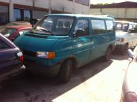Volkswagen Transporter 4 Разборочный номер 44011 #2
