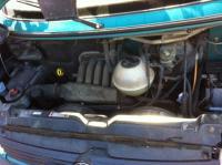 Volkswagen Transporter 4 Разборочный номер 44011 #4