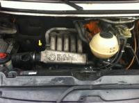 Volkswagen Transporter 4 Разборочный номер Z2285 #4