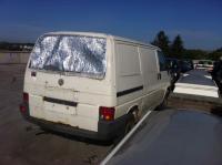 Volkswagen Transporter 4 Разборочный номер 44854 #1