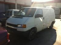Volkswagen Transporter 4 Разборочный номер 44854 #2