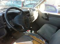 Volkswagen Transporter 4 Разборочный номер 44854 #3