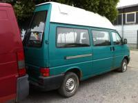 Volkswagen Transporter 4 Разборочный номер 44912 #1