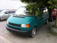 Volkswagen Transporter 4 Разборочный номер 44912 #2