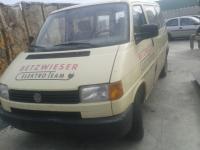 Volkswagen Transporter 4 Разборочный номер 45159 #1