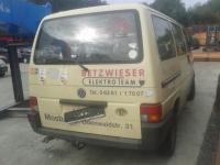 Volkswagen Transporter 4 Разборочный номер 45159 #2