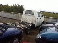 Volkswagen Transporter 4 Разборочный номер 45228 #1
