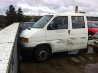 Volkswagen Transporter 4 Разборочный номер 45228 #2