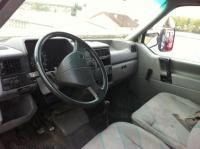 Volkswagen Transporter 4 Разборочный номер Z2454 #3