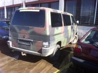 Volkswagen Transporter 4 Разборочный номер Z2460 #1