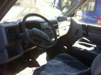Volkswagen Transporter 4 Разборочный номер Z2460 #3