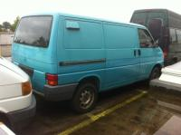 Volkswagen Transporter 4 Разборочный номер 45414 #1