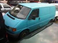 Volkswagen Transporter 4 Разборочный номер 45414 #2