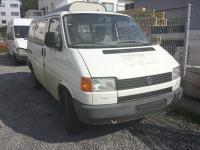 Volkswagen Transporter 4 Разборочный номер 45506 #1
