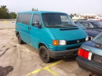Volkswagen Transporter 4 Разборочный номер 45546 #1