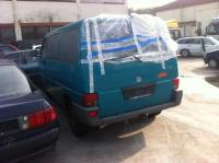 Volkswagen Transporter 4 Разборочный номер 45546 #2
