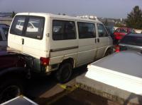 Volkswagen Transporter 4 Разборочный номер 45552 #1