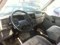 Volkswagen Transporter 4 Разборочный номер Z2513 #3