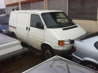 Volkswagen Transporter 4 Разборочный номер Z2527 #1