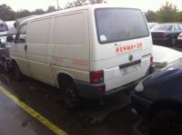 Volkswagen Transporter 4 Разборочный номер Z2527 #2