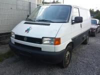 Volkswagen Transporter 4 Разборочный номер 45717 #1