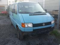 Volkswagen Transporter 4 Разборочный номер L4053 #1