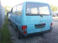 Volkswagen Transporter 4 Разборочный номер L4053 #2