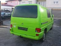 Volkswagen Transporter 4 Разборочный номер 45837 #2