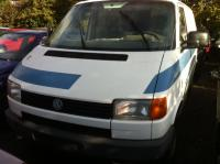 Volkswagen Transporter 4 Разборочный номер 45853 #2