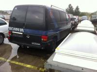 Volkswagen Transporter 4 Разборочный номер 45867 #2
